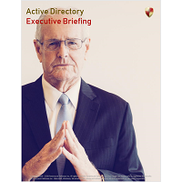 Active Directory Executive Briefing Brochure