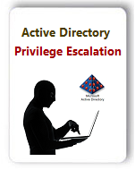 Active Directory Privilege Escalation