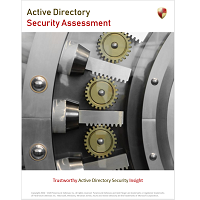 Active Directory Security Assessment