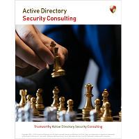 Active Directory Security Consulting
