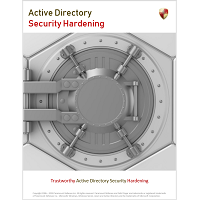 Active Directory Security Hardening