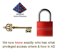 Attain Least Privileged Access in AD